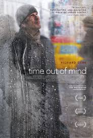 Time Out of Mind Movie Review English Movie Review