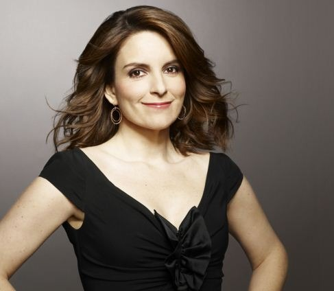 Tina Fey Feels Women Are Not Encouraged!