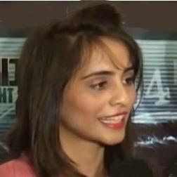 Tina Kuwajerwala