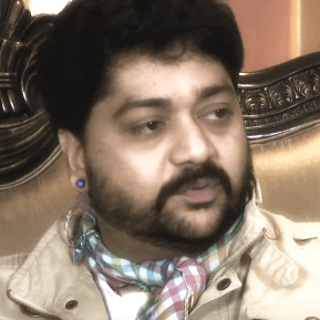 Tinku Tamil Actor