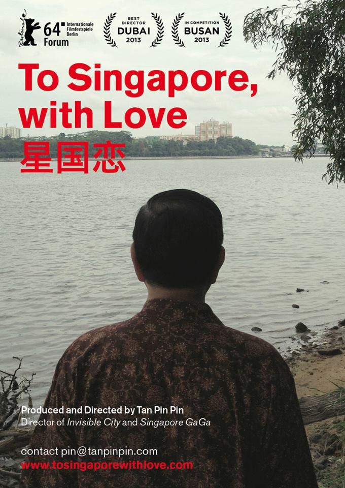 To Singapore, with Love Movie Review English