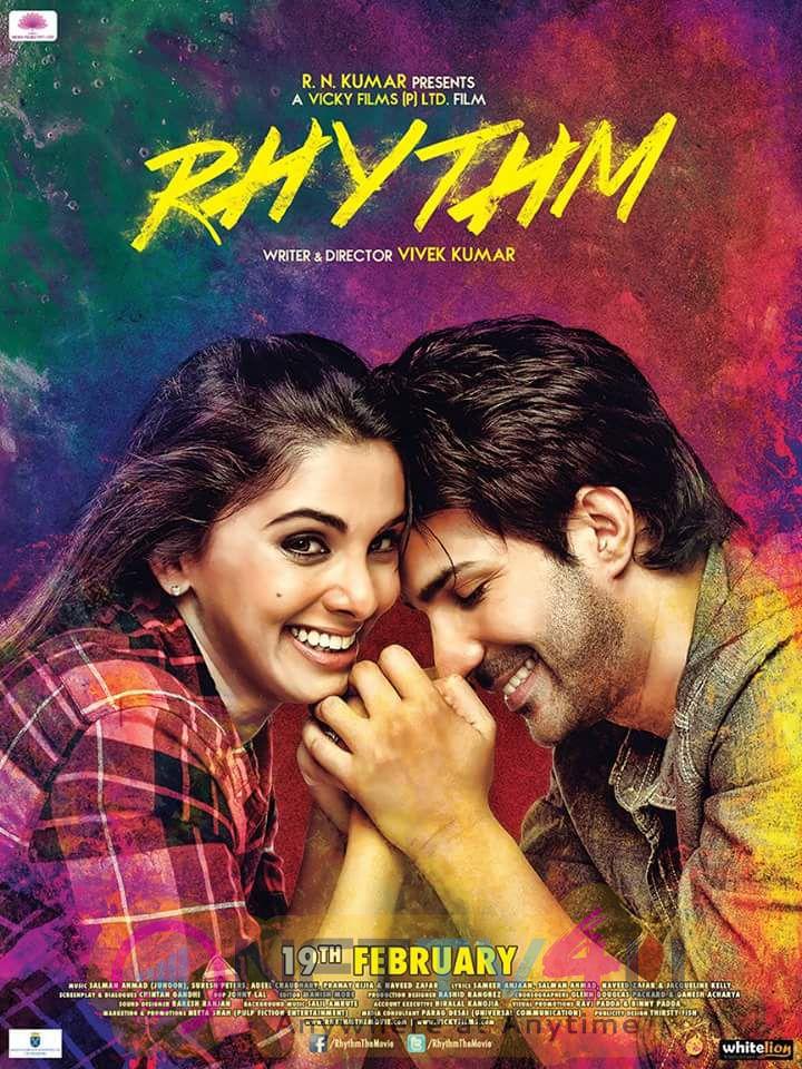 Tollywood Movie Rhythm Exclusive Stills