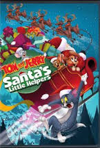 Tom and Jerry: Santa's Little Helpers Movie Review English Movie Review