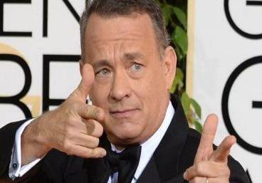 Tom Hanks Is Adjudged As America's Popular Film..