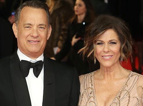 Tom Hanks Is Sued For His Son's Car Accident!