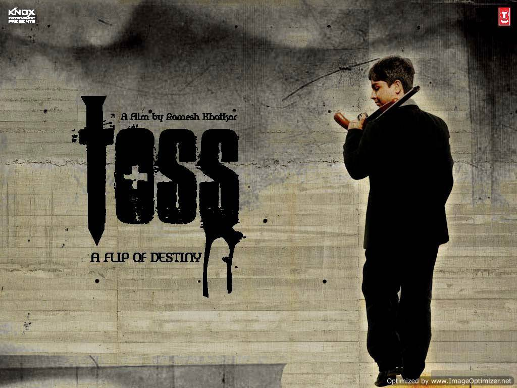 Toss Movie Review Hindi