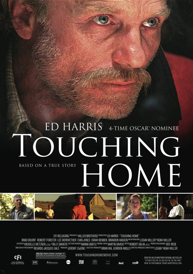 Touching Home Movie Review English