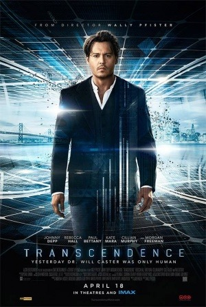 Transcendence Movie Review English Movie Review