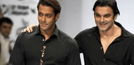 Trouble In Salman Khan's Household?