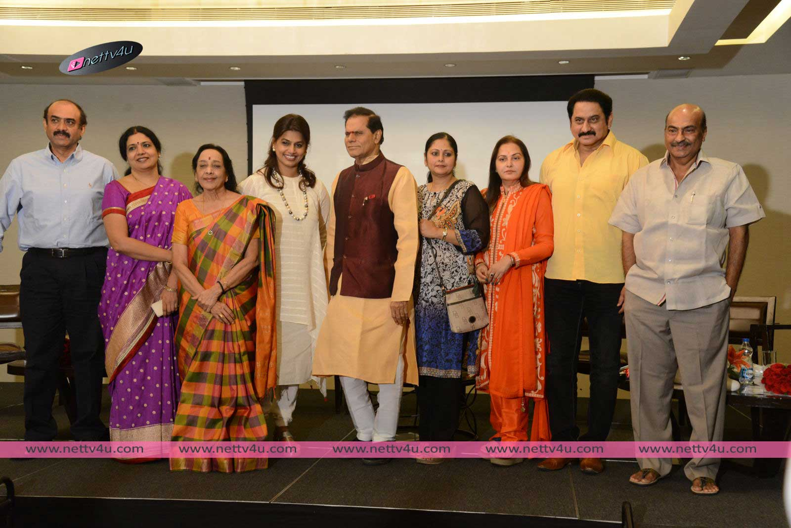 TSR TV9 Awards Press Meet Photo Gallery