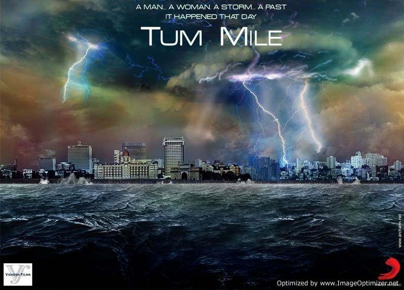 Tum Mile Movie Review Hindi