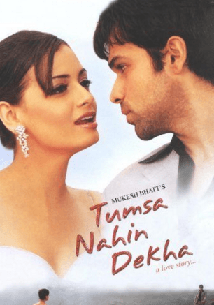 Tumsa Nahin Dekha Movie Review Hindi Movie Review