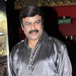 U K Murali Tamil Actor
