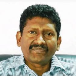 U.Sagayam Tamil Actor