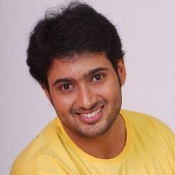Uday Kiran Telugu Actor