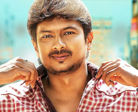 Udhayanidhi In Ezhil's Next!
