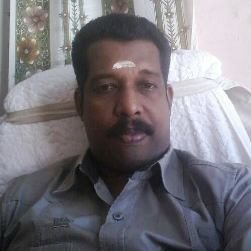 Ullas Kilikolloor Tamil Actor