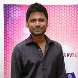 Umesh Kumar Tamil Actor