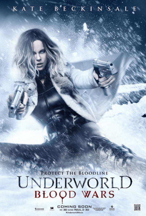Underworld Blood Wars Movie Review English Movie Review