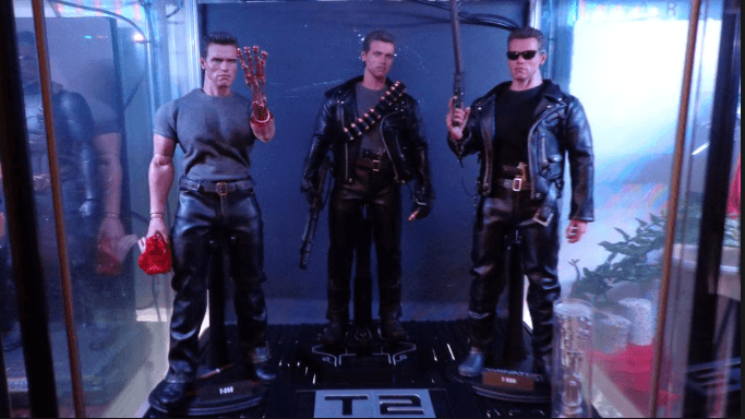 Untitled Terminator 2 Movie Review English Movie Review
