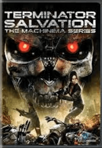 Untitled Terminator 3 Movie Review English Movie Review