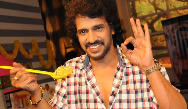 Uppi Gears Up For His 50!