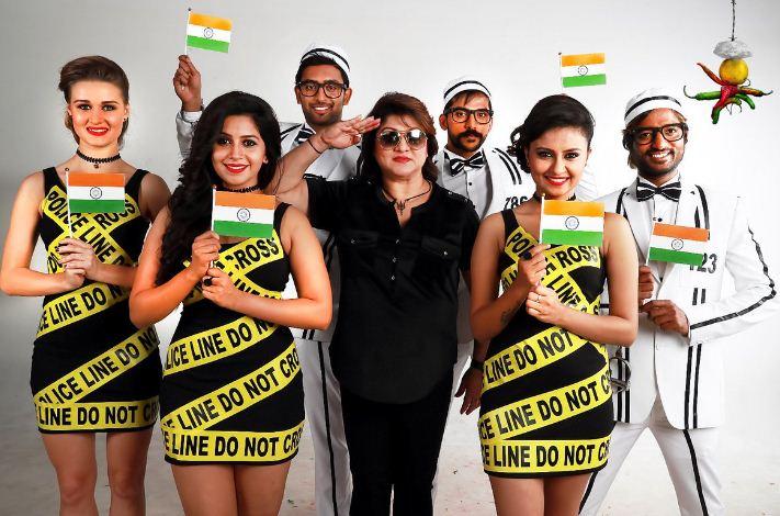 Uppu Huli Khara's New Promo To Attract The Sandalwood Audiences!