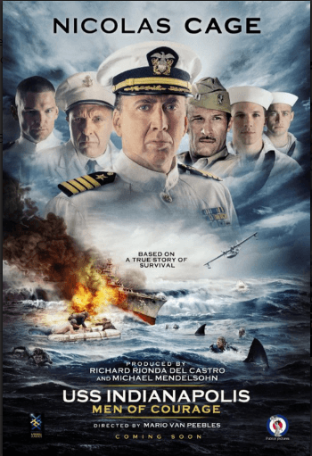 USS Indianapolis: Men Of Courage Movie Review English Movie Review