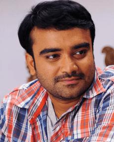 Udhaya Tamil Actor