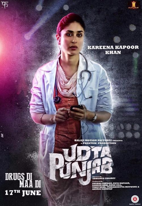 Udta Punjab Movie Review Hindi Movie Review