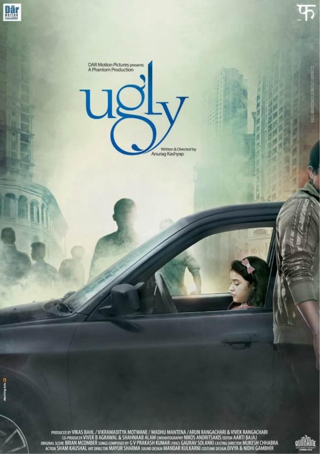 Ugly Movie Review Hindi