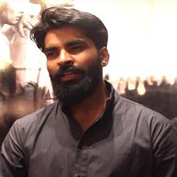 Ujjawal Dubey Hindi Actor
