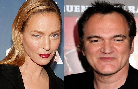 Uma And Quentin To Join Again!