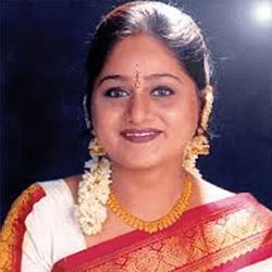 Uma Maheshwari Tamil Actress
