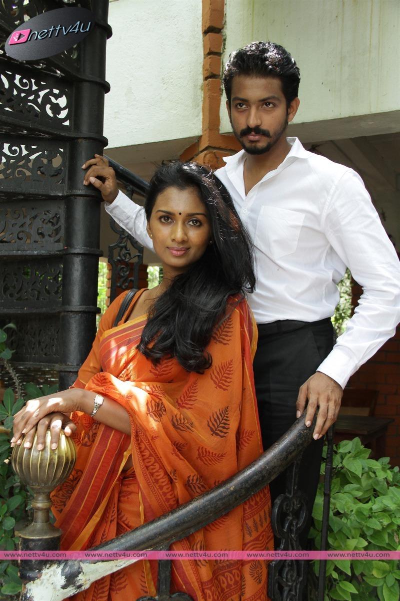 Unakenna Vaenum Sollu Movie Stills First Look