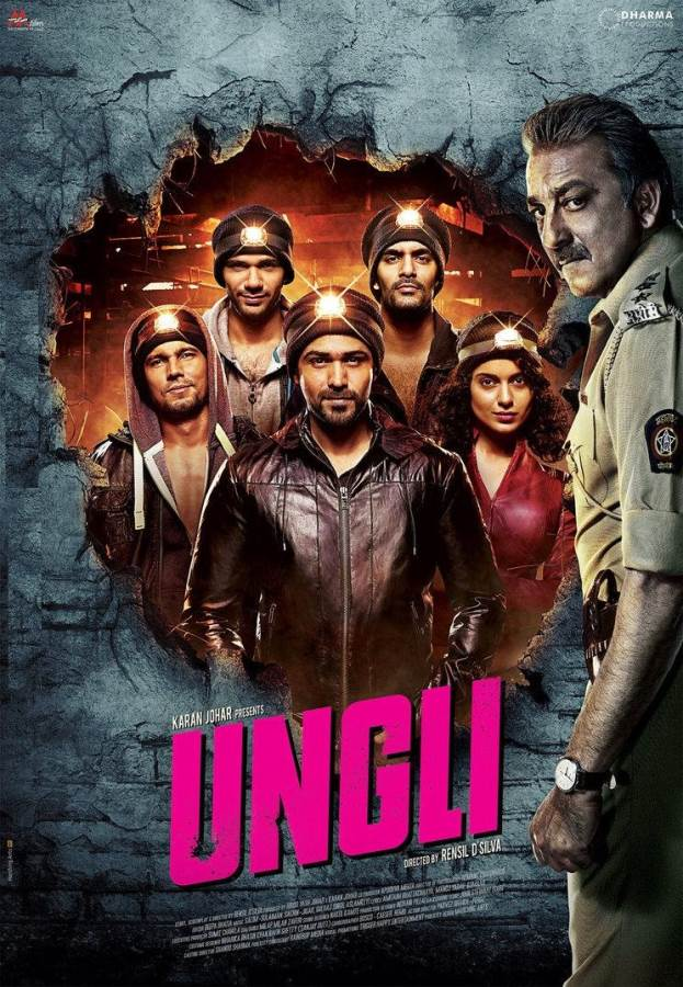 Ungli Movie Review Hindi
