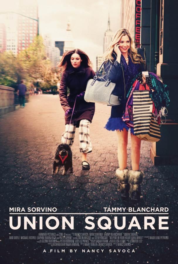 Union Square Movie Review English