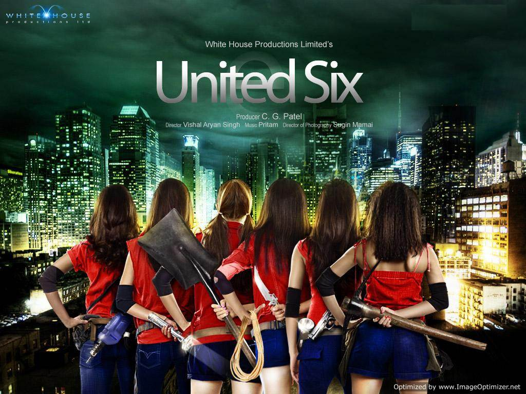 United Six Movie Review Hindi