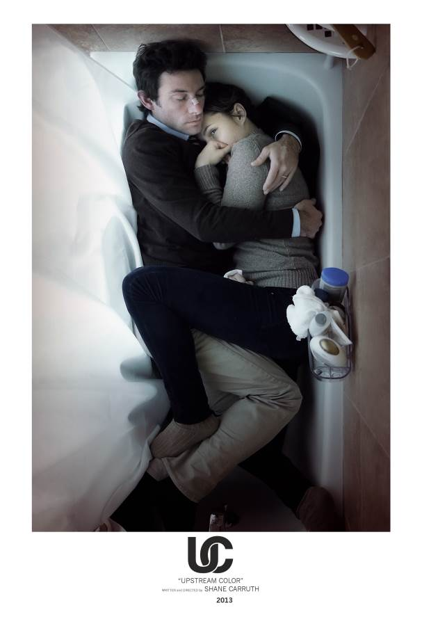 Upstream Color Movie Review English