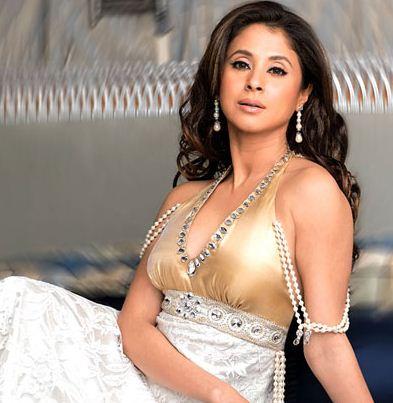 Urmila Is Getting Wishes From The Celebrities!