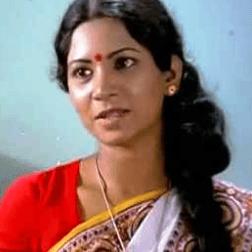 Usha Rajendar Tamil Actress