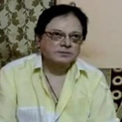 Uttam Mohanty Hindi Actor