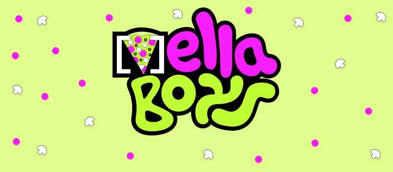 Vella Boys