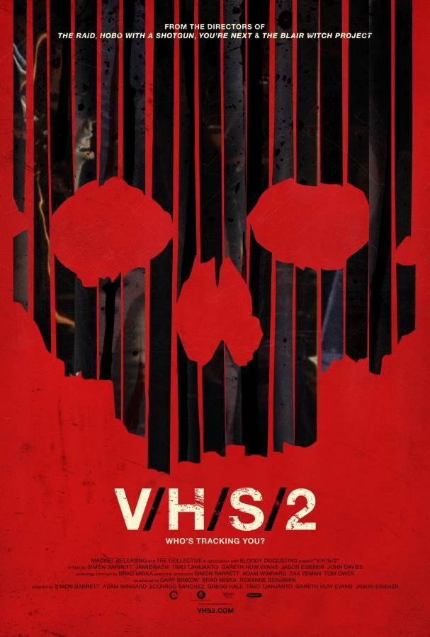 V/H/S/2 Movie Review English