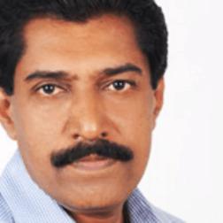 V J James Malayalam Actor
