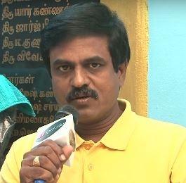 V Prabhakar Tamil Actor