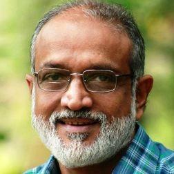 V. K. Sreeraman