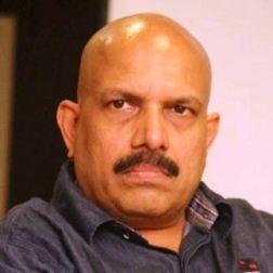 V. Manohar Kannada Actor