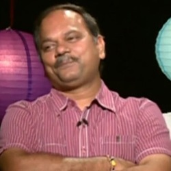 V. N. Aditya Telugu Actor