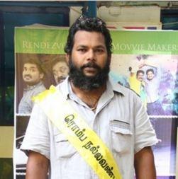 V. N. Manohar Tamil Actor